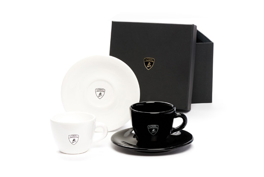 Lamborghini Coffee cup