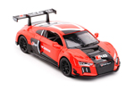 Audi R8 LMS Die Cast Model