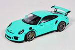 Porsche 911 GT3 RS Die Cast Model
