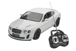 Bentley Continental GT Plasti RC Model