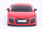 Audi R8 Plastic RC Model