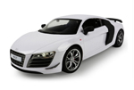 Audi R8 GT Plastic RC Model